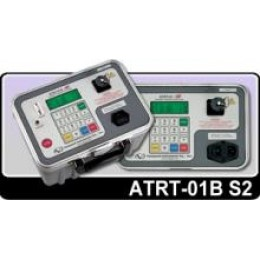 Vanguard  ATRT-01B S2 Transformer Turns Ratio Tester