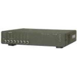 Sony - SCX-16W 8 Channel Expansion Chassis