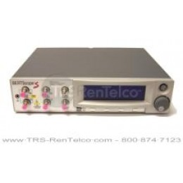 SyntheSys Research - CR12500A Clock Recovery Unit