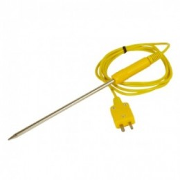 UEI Att100 Inlet Temperature Probe for UEI Eagle Combustion Analyzer