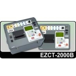Vanguard - EZCT-2000B Current Transfomer Test Set