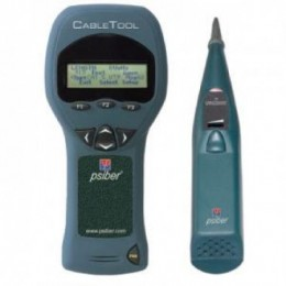 Psiber Cable Tool Fault Locator Kit