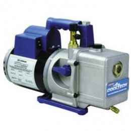 Robinair 15600 Cool Tech 6 CFM Vacuum Pump