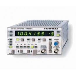 Hameg HM8021-4 Universal Frequency Counter