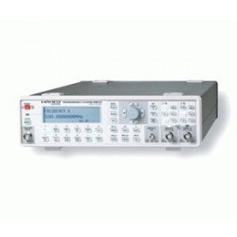 Hameg HM8123 3 GHz Universal Frequency Counter