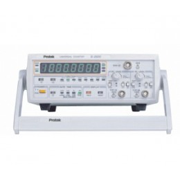 Protek B2000 Frequency Counters