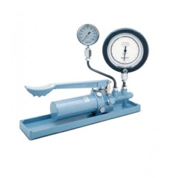 Ashcroft - Heise 1327CMHX Pressure Gauge Comparator Hydraulic Compatable without Gauge