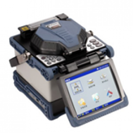 RUIYAN RY-F600 Fusion splicer  include Optical Fiber Cleaver