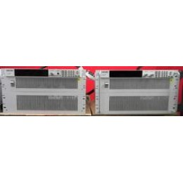 Xantrex XDC20-1200 or XDC40-600 configuration 24 KW Programmable DC Power Supply (0-20 Volts, 0-1200 Amps) OR (0-40V, 600A), 2 piece system, master/slave configuration