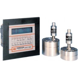 AW Gear Meters EMO-500 Two Component Ratio Monitor