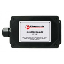 Flo-tech F5140 / F5141 K Factor Scale