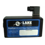 Lake Monitors FF-P15-WN4-CA Differential Pressure Flow Meter
