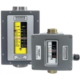Hedland Flow Switches and Transmitters for Caustic Air and Gases