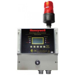 Manning Systems by Honeywell HA20 Gas Detector