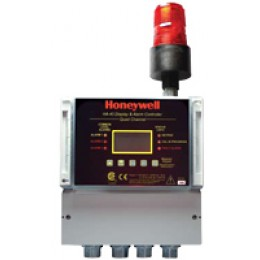 Manning Systems by Honeywell HA40 Gas Detector
