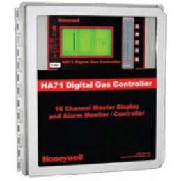 Manning Systems by Honeywell HA71 Gas Detector