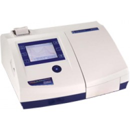 Jenway 67 Series Spectrophotometers