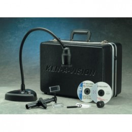 Ken-a-vision 7600 Video Flex - The Multi-Media Package list price 1095.00