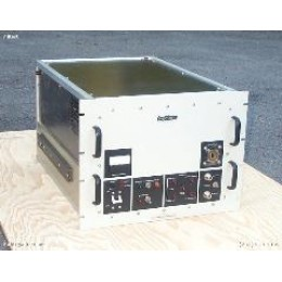 LOGIMETRICS A600/S-292 AMPLIFIER, MICROWAVE, 2.025-2.120 GHZ, 200 WATTS