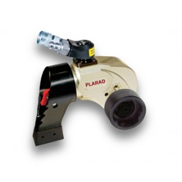 PLARAD  G50-250-0-00215 Hydraulic torque Wrench for std sockets, splined inserts, MSX/T 250 TS, 25000