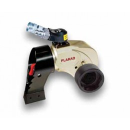 "PLARAD BOLTING TECHNOLOGY MSX 400 TS Hydraulic Torque Wrench- SqDr 2 1/2"", 4.000-40.000Nm,Wt49.5k"