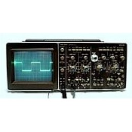 PHILLIPS PM3267 OSCILLOSCOPE,