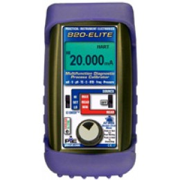PIE 820-Elite Multifunction Process Calibrator