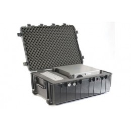 Black Weapons Case