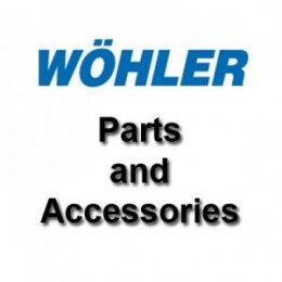 Wohler Air Temperature Probe