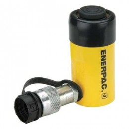 ENERPAC RC-101 Cylinder, Steel, 10 Ton, 1.00 In Stroke