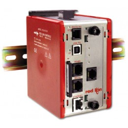 Data Station with multiple protocol converter, Comms, Ethernet and expansion slot
