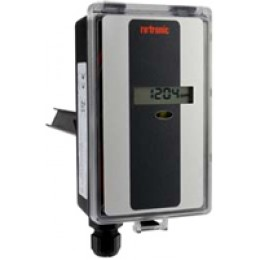 Rotronic CF5 Series CO2 / Temperature Transmitters