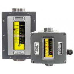 Hedland Flow Switches and Transmitters for Petroleum Fluids