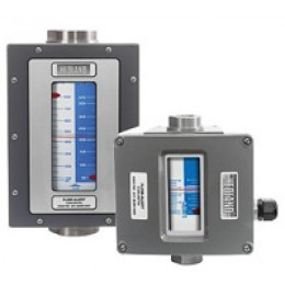 Hedland Flow Switches and Transmitters for Air and Compressed Gases
