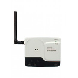 TandD RTR-500AW Network Base Station