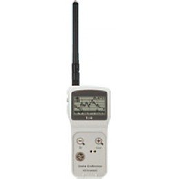 TandD RTR-500DC Handheld Data Collector