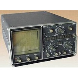 PHILLIPS PM3323 OSCILLOSCOPE, DIG. STRG., 500 MS/S