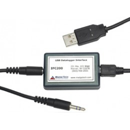 MadgeTech IFC202 USB Interface Cable and Software Package