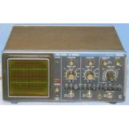 PHILLIPS PM3226 OSCILLOSCOPE,