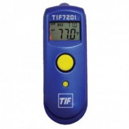 TIF Instrument TIF7201 Infrared IR Laser Pocket Thermometer