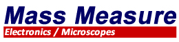 Mass Measure Electronics & Microscopes