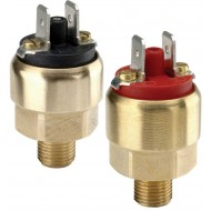 Noshok 100 series Miniature Low Pressure Switch