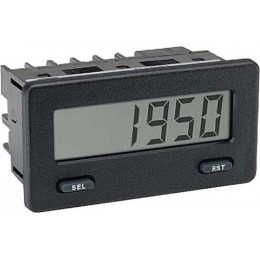 Noshok 1950-C-2-2-ENC1 Compact Smart System Digital Indicator