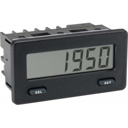 Noshok 1950C-1-0 Compact Smart System Indicator, Current Input, Back Lit Display