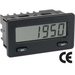 Noshok 1950-C-1-2-ENC2 Compact Smart System Digital Indicator