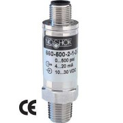 Noshok 660 series High Performance Micro-Size Transducers