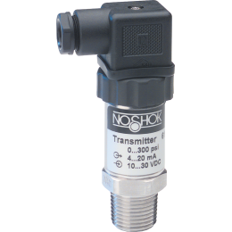 Noshok 615-3-1-3-8-25-ST8 High Accuracy Pressure Transducers