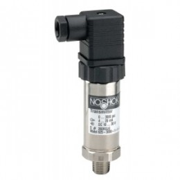 Noshok 625/626 series Intrinsically Safe,High Accuracy Pressure Transmitters