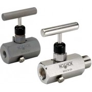 Block & Bleed, Soft Seat Needle Valves-700 series