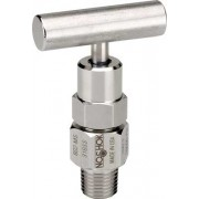 Soft seat Bleed valve-850 series